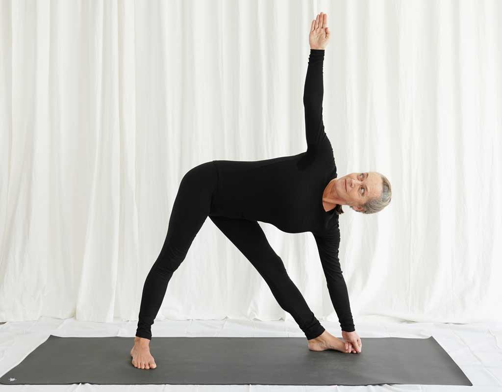 Yogaschule Bosrup - Yoga am Abend