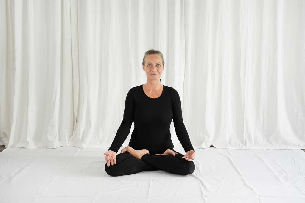 Yogaschule Bosrup - Fühl dich gut - Yoga break